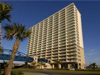Crystal Tower #907 - Gulf Shores vacation rentals
