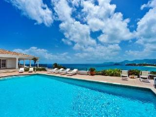 Villa Beaulieu - EXCLUSIVE Holiday Season Availability - Heated pool and private terrace off each bedroom, Terres Basses