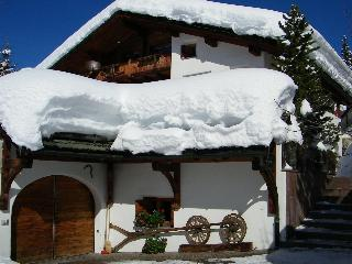 Classic Catered Ski Chalet, Arosa