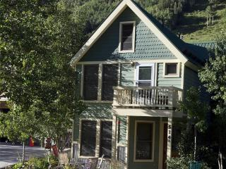 PACIFIC STREET TOWNHOUSE 2, Telluride