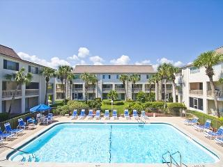 Four Winds A-3T, 2 Floors - Ocean Front, 2 Bedrooms, 2 heated pools, Saint Augustine