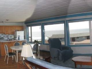 B&K's Condo - Home at the Beach - Beach/Ocean View, Lincoln City