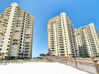 Beach Colony Condo For Rent