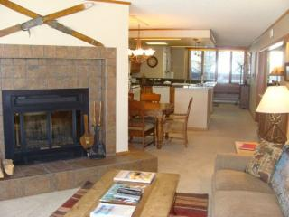 Idyllic House with 2 BR-2 BA in Keystone (2137 The Pines)