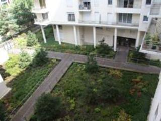 Paris la Defense 1 bedroom appartment, Courbevoie