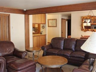 3 bed /3 ba- TEEWINOT #D2, Teton Village