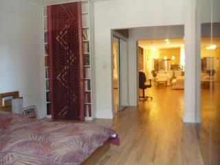 Chelsea/Manhattan Spacious  Modern 2br Apt, New York City