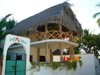 Mi Casita Escondida - Great Deal! - San Pancho - Nayarit vacation rentals