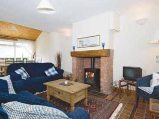 Holiday Cottage - Ty Mathry Cottage, Mathry