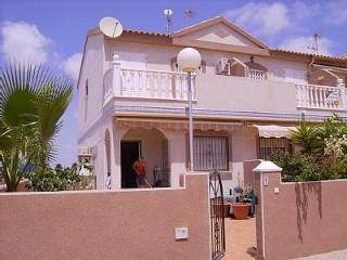 Superb 3 bed well equipped villa Torrevieja Town