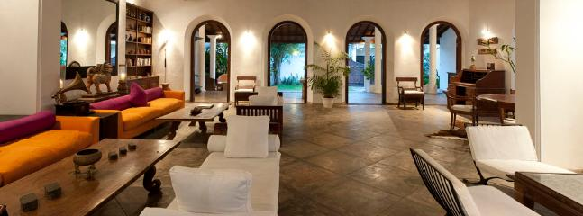 Ambassador's House - Sri Lanka vacation rentals