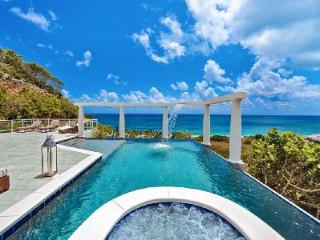 Nid d'Amour - EXCLUSIVE Holiday Season Availability - Beautiful villa near beach with heated pool + spectacular views, Terres Basses