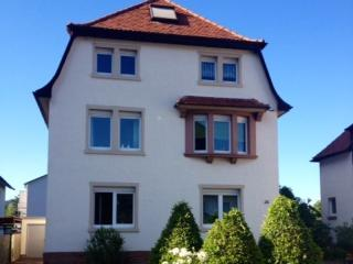 LLAG Luxury Vacation Apartment in Miltenberg - cozy, completely furnished (# 1597)