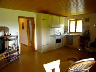 Vacation Apartment in Gersbach (Schopfheim) - 807 sqft, relaxing, clean (# 700)