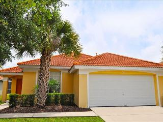 This home is 12 minutes from Disney World, Davenport