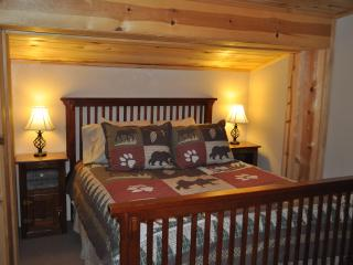 Beautiful Cabin- Spacious layout, quiet location, Pagosa Springs