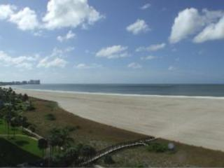Great condo on the beach!, Marco Island