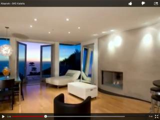 Spectacular ocean view new modern house, Laguna Beach