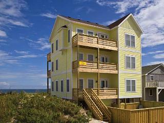 Anchor's Out, Rodanthe