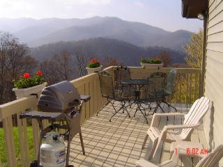 Eagle's Landing - Weaverville vacation rentals
