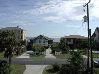 Folly Fun - Image 1 - Folly Beach - rentals