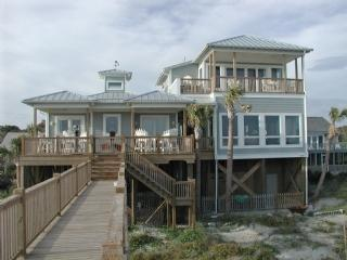 Charisma -formerly Robinini By The Sea - Image 1 - Folly Beach - rentals