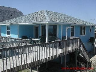 Our Goal, Topsail Beach