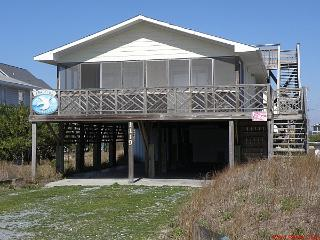 Peaceful Cottage, Surf City