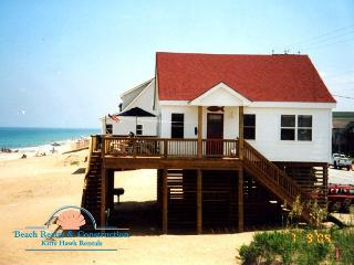 Mitch's Haven 19, Kitty Hawk
