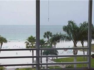 Beautifully maintained 2BR 2B on the best beach - 15 South, Siesta Key