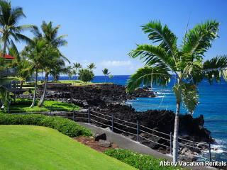 Wonderful Condo with 2 BR-2 BA in Kailua-Kona (K5-SR 2-202)