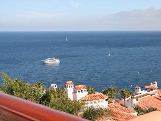 Hamilton Cove Villa 17-80 - Catalina Island vacation rentals