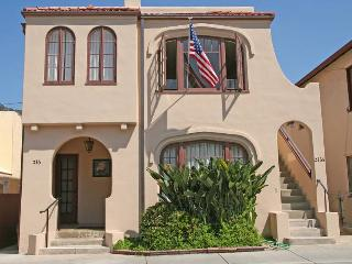 316 Catalina Ave (Lower), Avalon