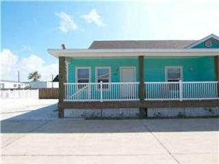 CDR11-Costa Del Ray 111 - Image 1 - Port Aransas - rentals