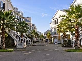 Water's Edge townhome community