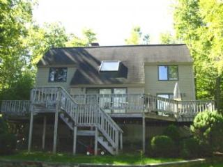 Moultonborough 3 Bedroom-2 Bathroom House (512)