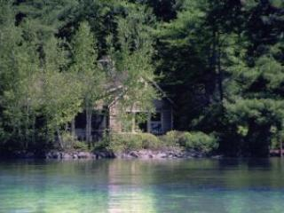 Perfect 2 BR/1 BA House in Moultonborough (308)