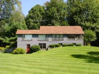 Moultonborough 2 Bedroom-2 Bathroom House (357)
