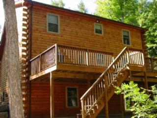 Moultonborough 4 Bedroom, 1 Bathroom House (130)