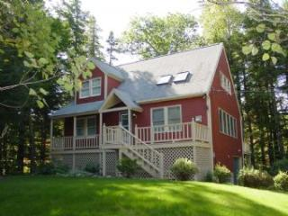 Fabulous 3 Bedroom/2 Bathroom House in Moultonborough (115)