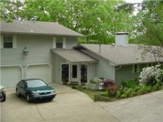 3- Restful Ridge Rd - Image 1 - Hot Springs - rentals