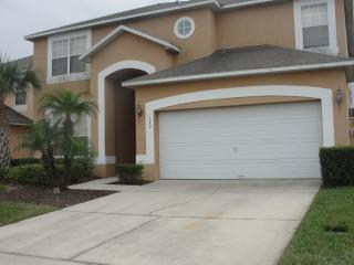 172HBL - Kissimmee vacation rentals