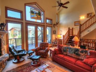 2784 CrossTimbers Trail - Mountain Area, Steamboat Springs