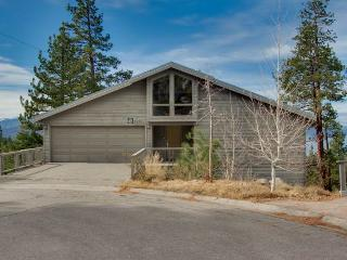 Gorgeous Tahoe Home with Lake Views at the Base of Heavenly Ski Area (HV29) - South Lake Tahoe vacation rentals