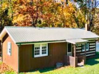 A Cabin on the River - Crumpler vacation rentals