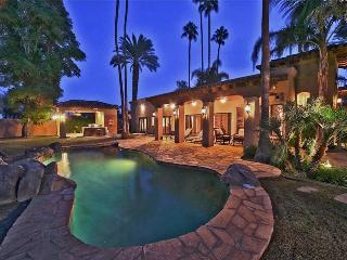 Tuscany Fairway Estate, Cathedral City