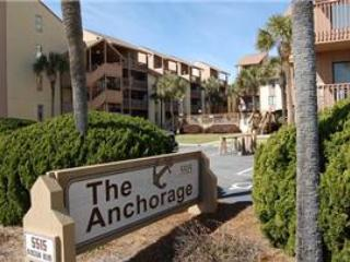Amazing 2 Bedroom Condo with a Pool and Grill, at the Anchorage, Myrtle Beach