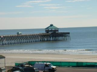 Pier Point Villas C301 - Image 1 - Folly Beach - rentals