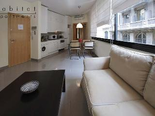 Sots 4, Cosy one bedroom in Gothic Quarter, Barcelona