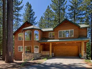 Exclusive Luxury Home with Pool Table, Hot Tub and Multiple Decks with Forest Views - South Lake Tahoe vacation rentals